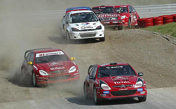 FIA Mistrovství Evropy v Rallycrossu 2004 (12.-13.6.2004)