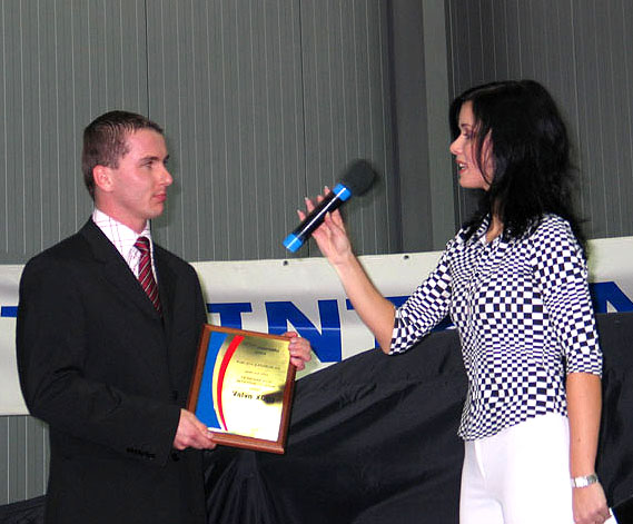 V soboru 28. února 2004 proběhlo v rámci výstavy Auto Expo slavnostní vyhlášení vítězů ankety Auto Internetu 2004