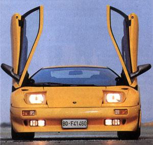 Automobili Lamborghini S.p.A. – historie a současnost