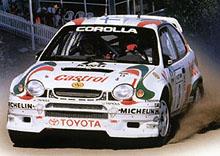 26. ročník Volkswagen rallye