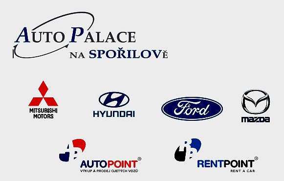 Trochu historie Auto Palace – již 100 let od založení