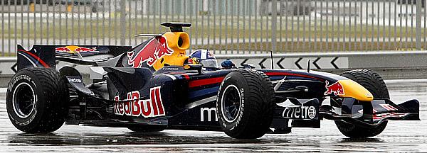 Dějiny stáje Red Bull