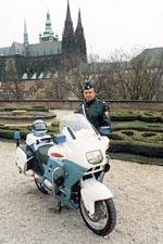 Bavorská hradní kavalerie