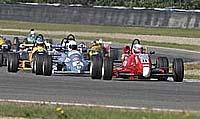 Závody formule BMW MM - 2004