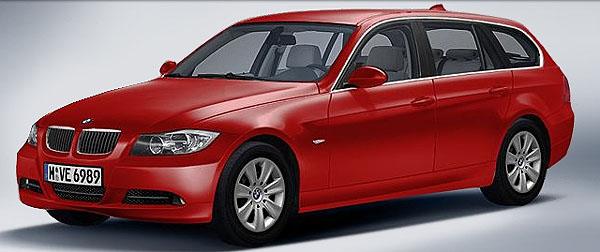 Značkový leasing pro BMW bez navýšení