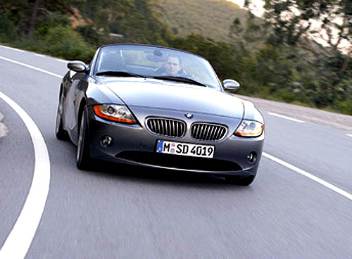 BMW na letošním pařížském mezinárodním autosalon