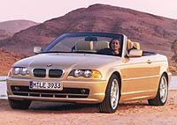 BMW 323 Ci Cabrio: Čerstvý vítr