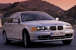 BMW 323: Kupé přichází
