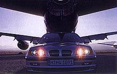 BMW: Není kombi jako kombi