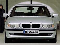 Nejsilnější diesel BMW 740d
