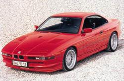 BMW Alpina: Kouzelníci z Buchloe
