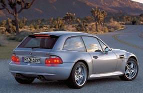 Americké coupé