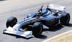Automobilky a formule 1