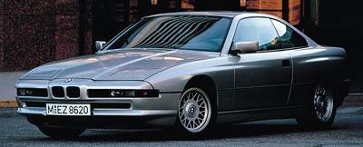 BMW: Legendární Osmička