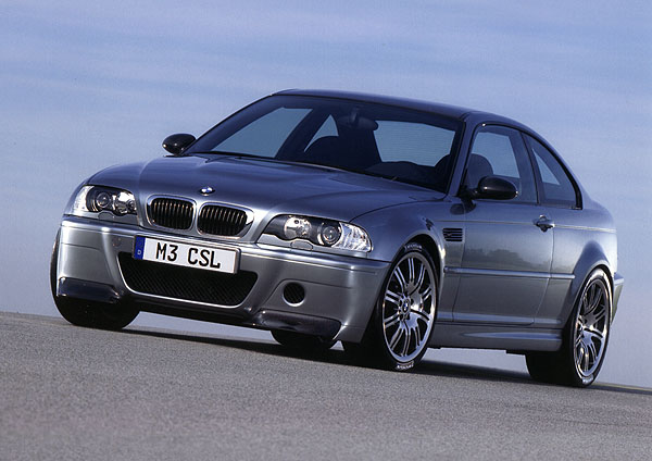 Lahůdky BMW na autosalonu IAA