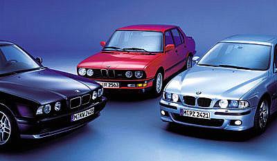 BMW M GmbH: