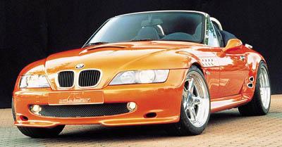BMW Schnitzer: Dvorní ladič