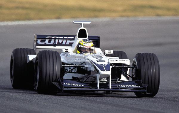 """Grand Prix Austrálie: BMW na """"bedně"""""""