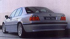 BMW V8 Diesel: Lahůdka vsedmé řadě