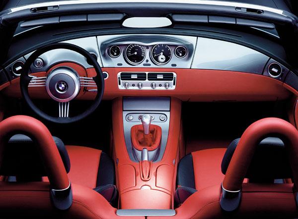 BMW Z8: Automobil snů a skutečností