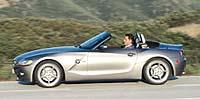 BMW vítězí na udílení cen obchodních značek Marken –Award 2004