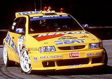 Bude Seat Cordoba WRC štikou Mistrovství světa?