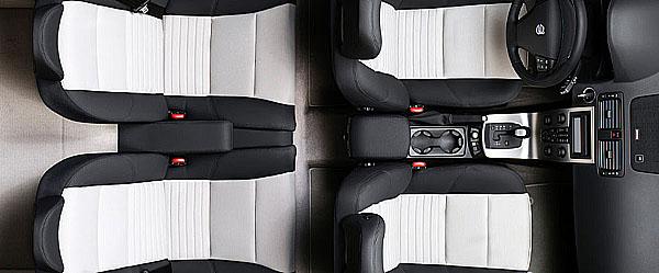 Nové Volvo C30 – jízdní vlastnosti, požitek z jízdy a bezpečnost