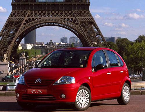 Jedinečný Citroën C3 Hermes bude brzy uveden na trh!