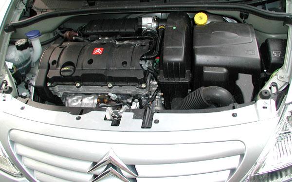 Dlouho očekávaná novinka pětidveřový Citroen C 3 vprodeji na našem trhu