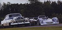 Cadillac se vrací do Le Mans