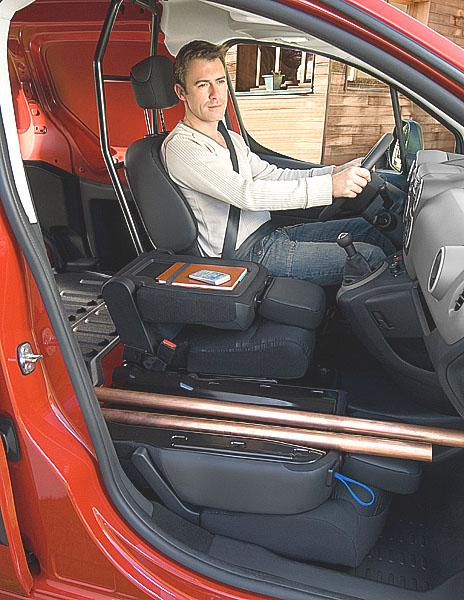 Nový Citroen Berlingo na našem trhu