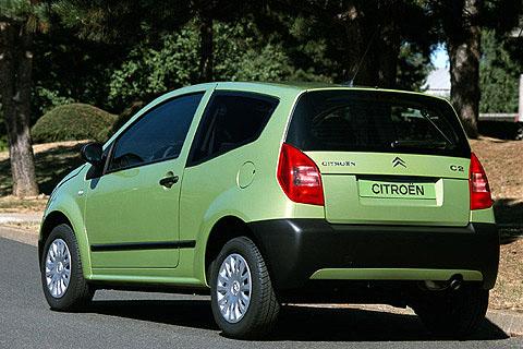 Jarní trumfy značky Citroën: