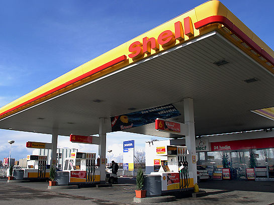 Prémiové palivo Shell V-Power diesel kdostání na dalších čerpacích stanicích shell