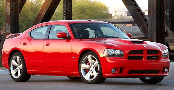 Značka Dodge vystavuje na 80. ženevském mezinárodním autosalonu dva kultovní modely