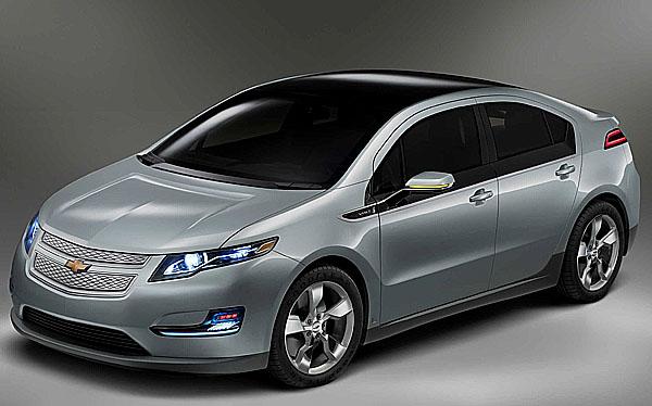 General Motors Europe a Iberdrola budou analyzovat možnosti rozvoje infrastruktury pro elektromobily