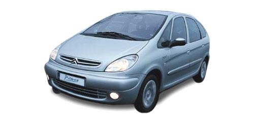 Citroën uvádí na trh model Citroën Xsara Picasso v užitkovém provedení N1.