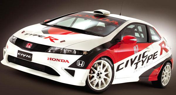 Honda: řada Civic se rozšiřuje o nové výrazné sportovní verze Type S a Type R