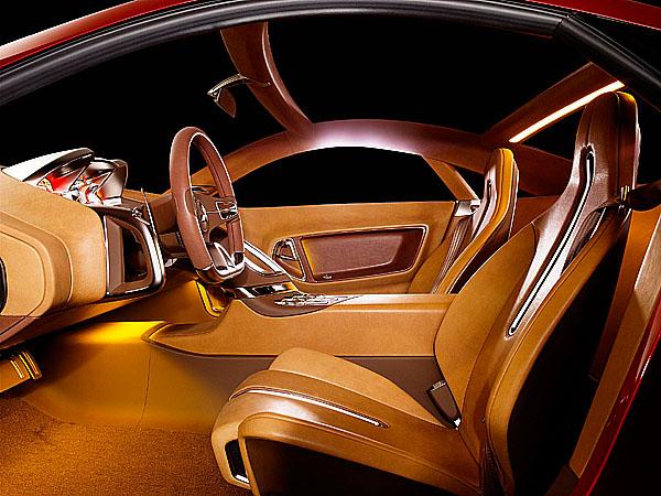 Mitsubishi na autosalonu v Detroitu - 15. až 23. ledna 2008 (1)