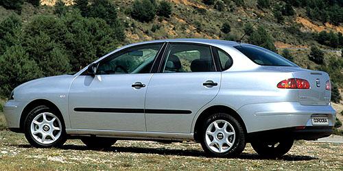 """SEAT odstartoval do roku 2004 akční kampaní """"SEAT START"""""""