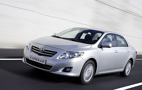 Na letošním autosalonu vHelsinkách se poprvé představí zcela nová Toyota Corolla.