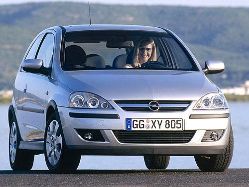Inovace Opelu Corsa: Svěží design a mimořádně hospodárné motory