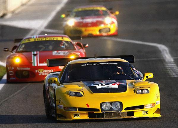 """Výroba Corvette ZR1 se rozbíhá - 50 těchto historicky nejrychlejších """"korvet"""" se ještě vtomto roce objeví i na evropském trhu!"""