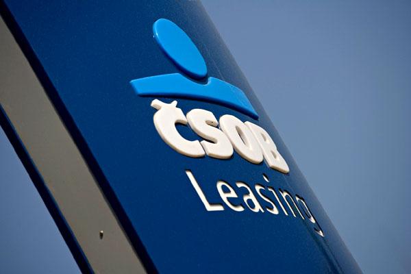 Počet aktivních smluv vportfoliu ČSOB Leasing překonal hranici 100 tisíc