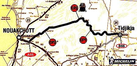 Včera absolvovali soutěžící 15. etapu Rallye Dakar, dnes 16. ledna je čeká předposlední sobotní 15. etapa