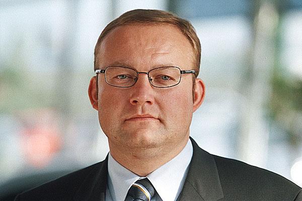 """David Liška bude zastávat novou pozici """"Managing Director"""" ve společnosti Porsche Inter Auto CZ"""