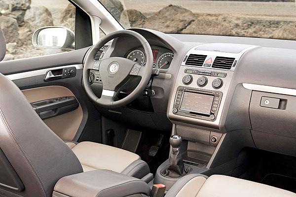 Volkswagen: bezpečně na podzim i vzimě