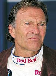 "Dieter Quester: ""Na závodnický důchod nepomýšlím"