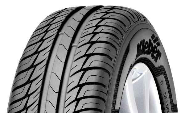 Kleber uvádí novou pneumatiku Dynaxer HP2