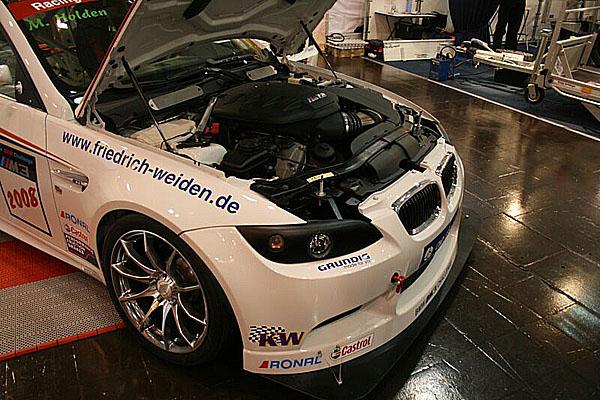 Motorshow Essen již po čtyřicáté