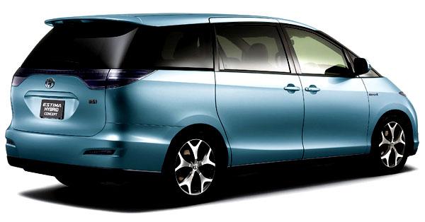 Toyota Motor Corporation (TMC) poskytne 78 hybridních a dalších ekologických vozů na summit G8